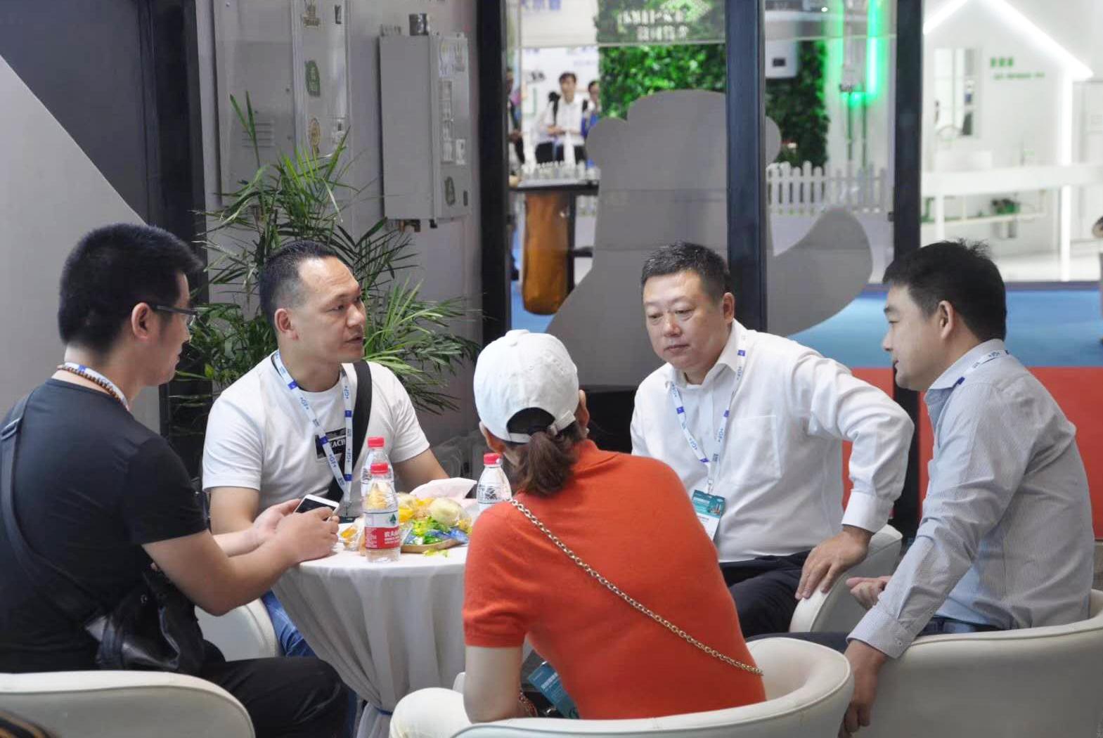 盛况空前-PURPOSE百富士一枝独秀上海国际建筑水展 展商动态 第6张